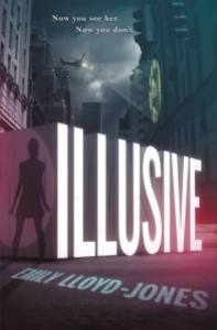Illusive cover