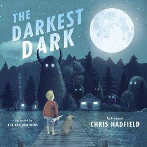 Darkest Dark cover
