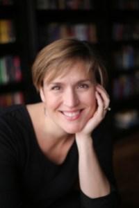 Jennifer Latham Author Photo