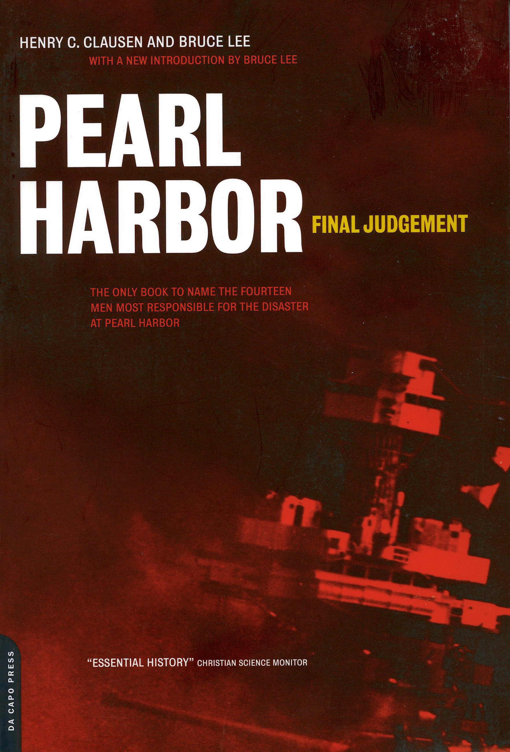 the untold story of pearl harbor Last chance to save pearl harbor the radar unit at opana the warning fell on deaf ears at dawn we slept: the untold story of pearl harbor.