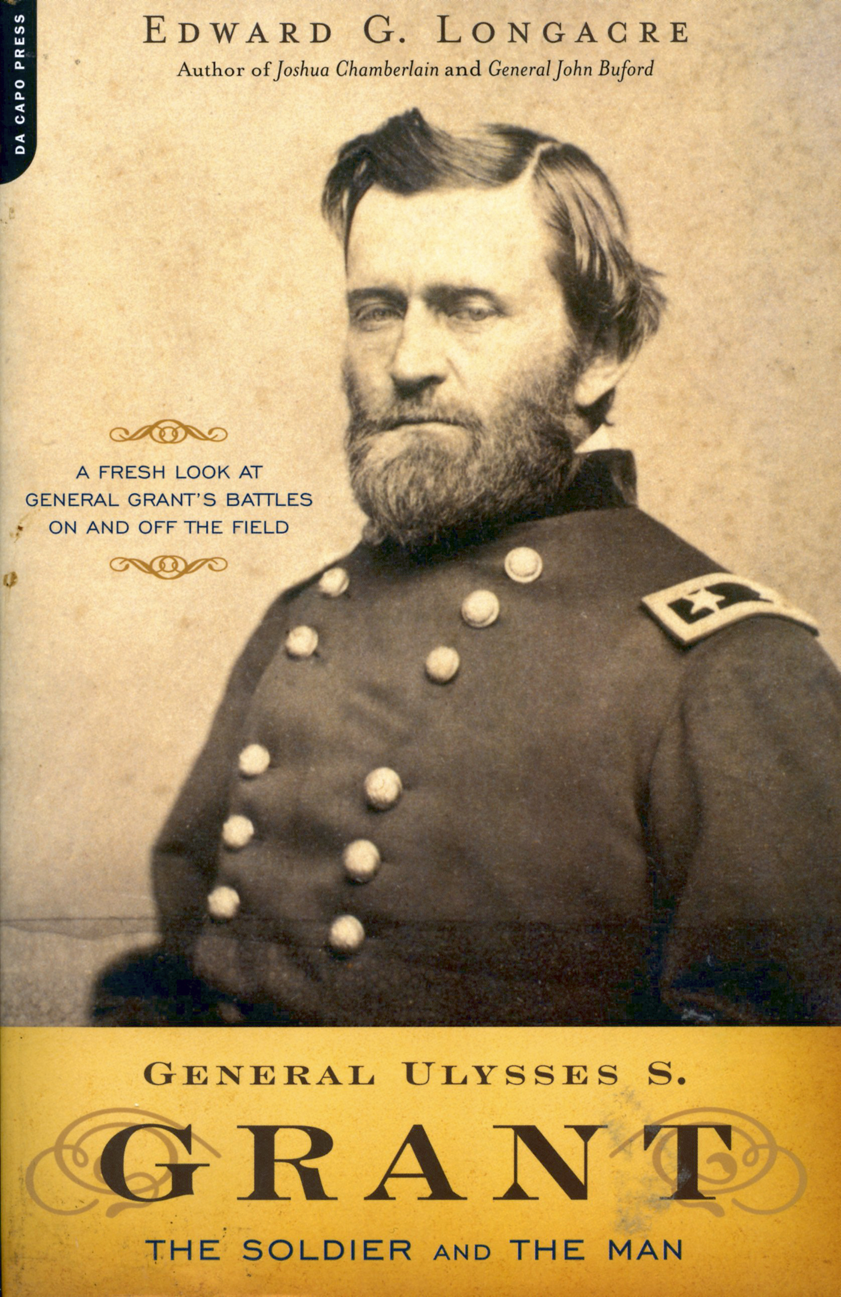 the life and career of ulysses s grant