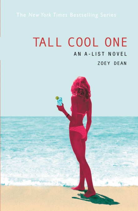 The a list 4 tall cool one hachette book group the a list 4 tall cool one fandeluxe Choice Image