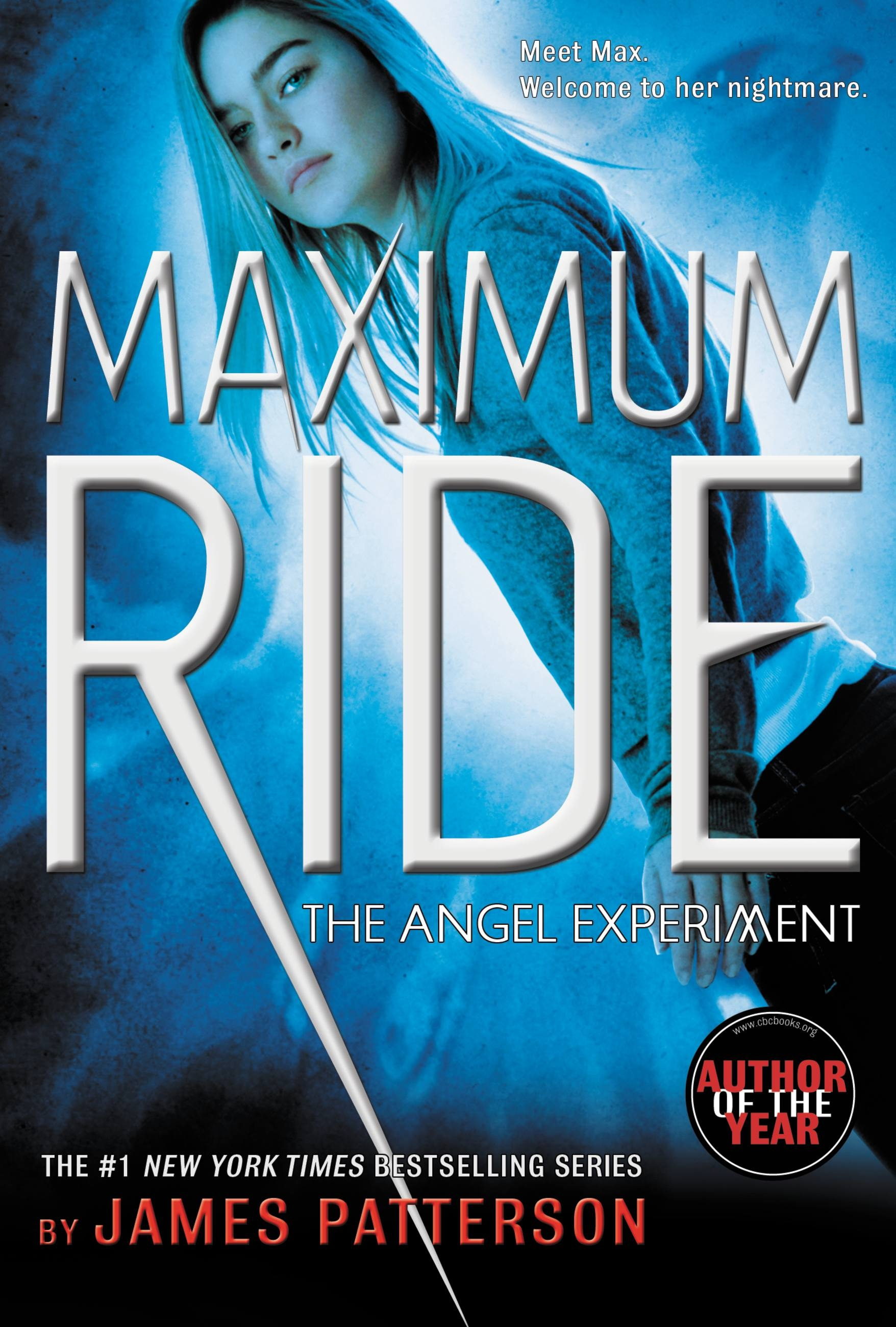 The Angel Experiment by James Patterson | Hachette Book Group