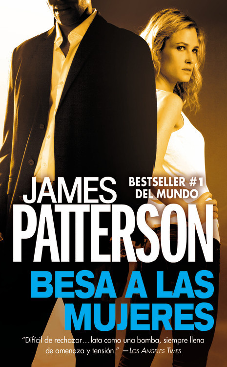 kiss the girls book by james patterson