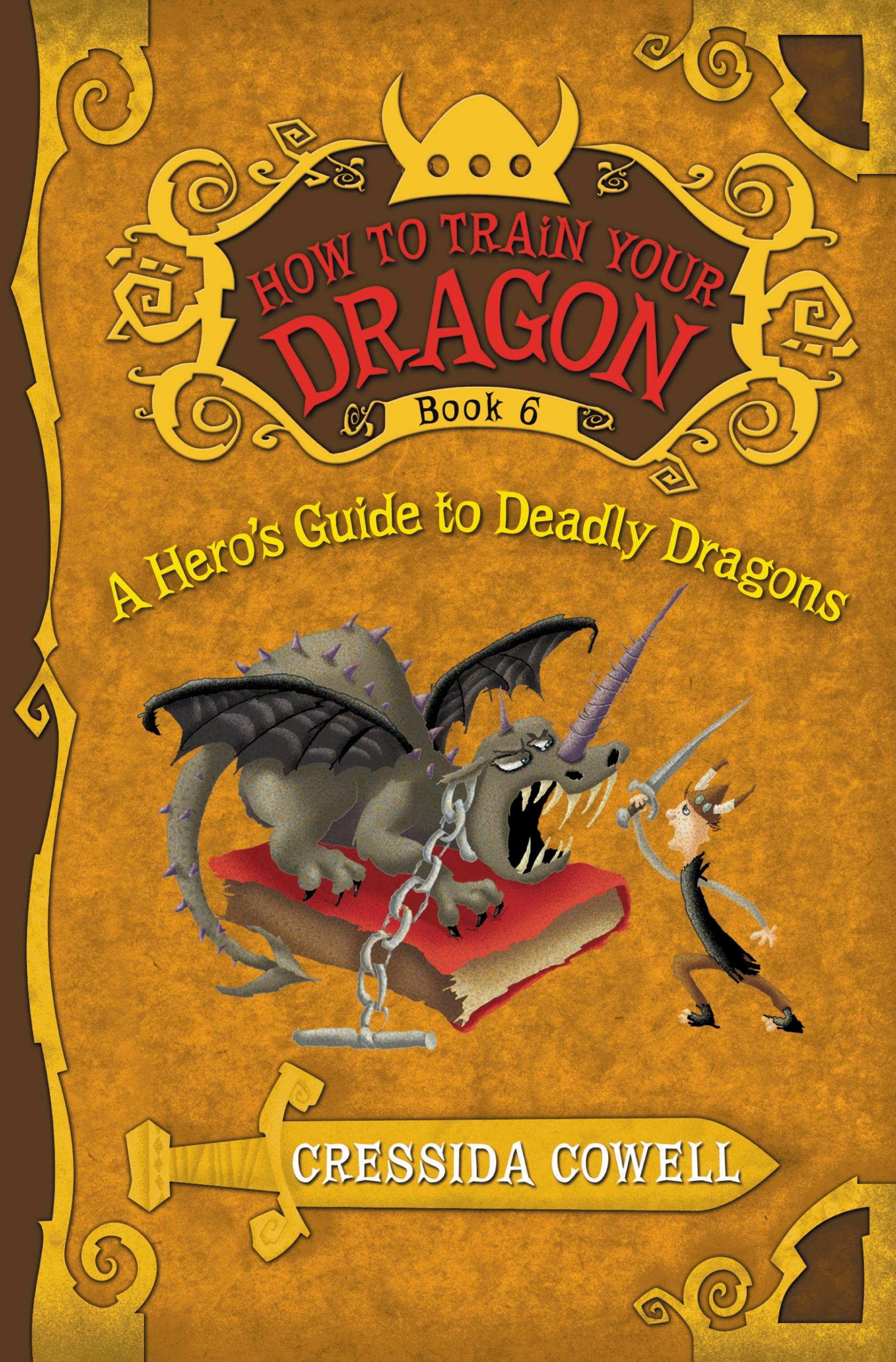 Download How to Train Your Dragon Pdf Ebook