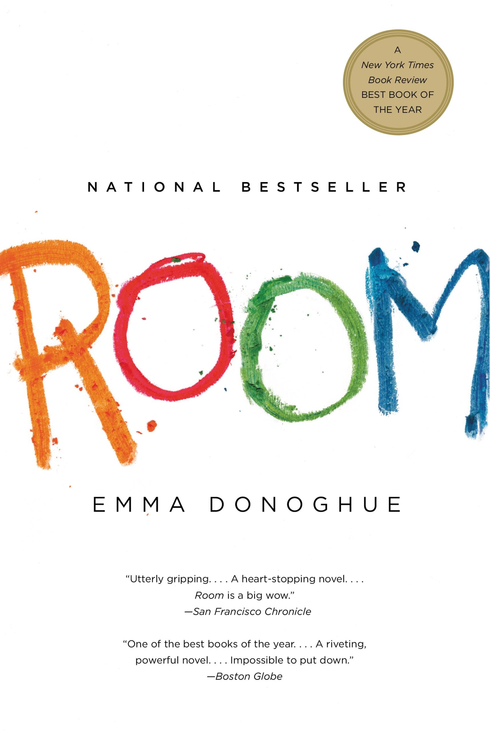 Room – Hachette Book Group