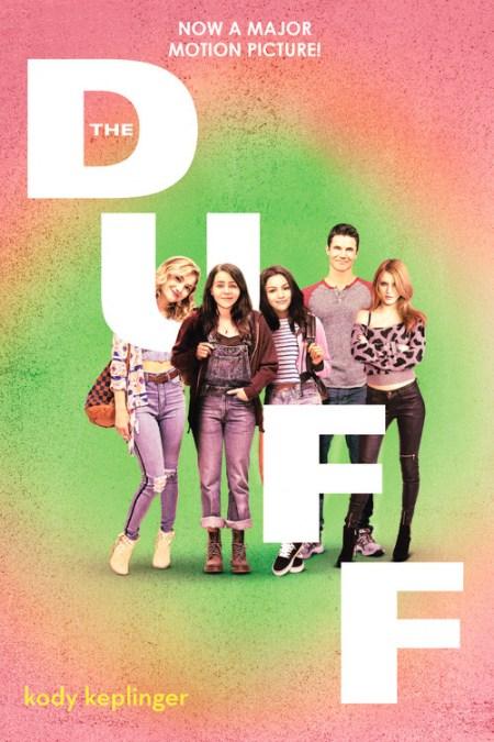 The DUFF by Kody Keplinger   Hachette Book Group