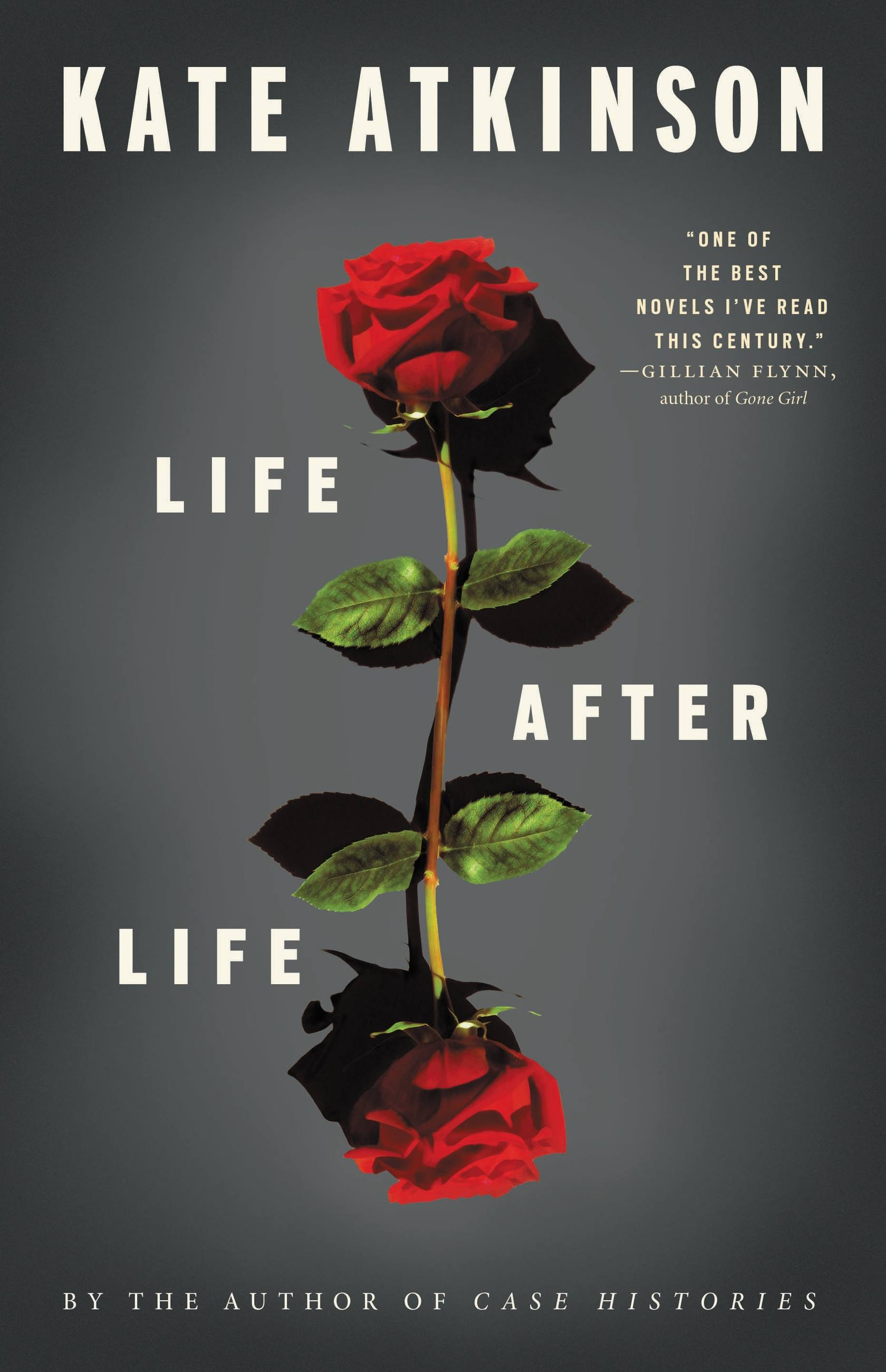 Life After Life Hachette Book Group