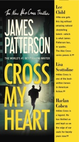 James Patterson's Alex Cross Series - Books in Order