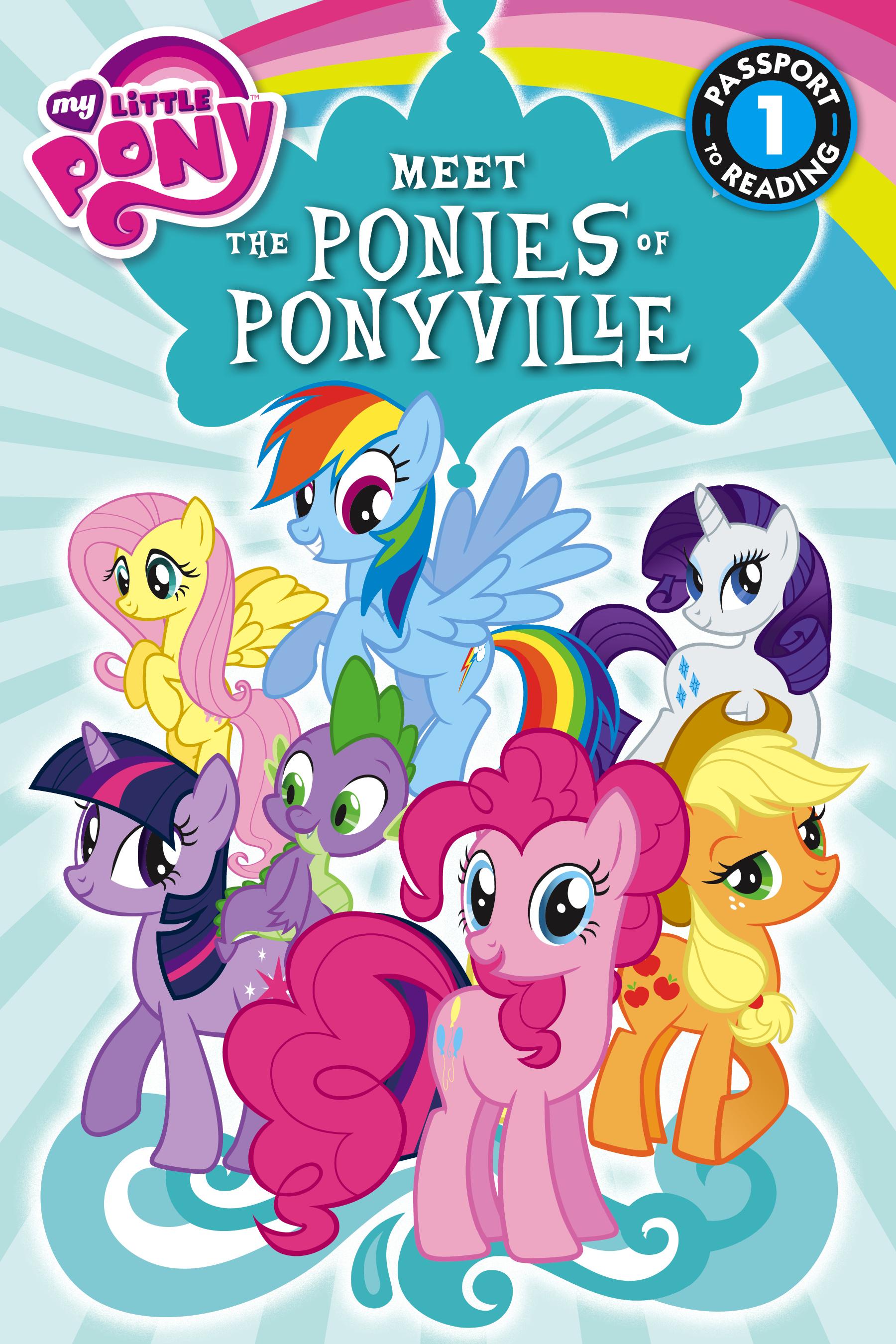 My Little Book Of Horses And Ponies - ebooksdownloads.xyz