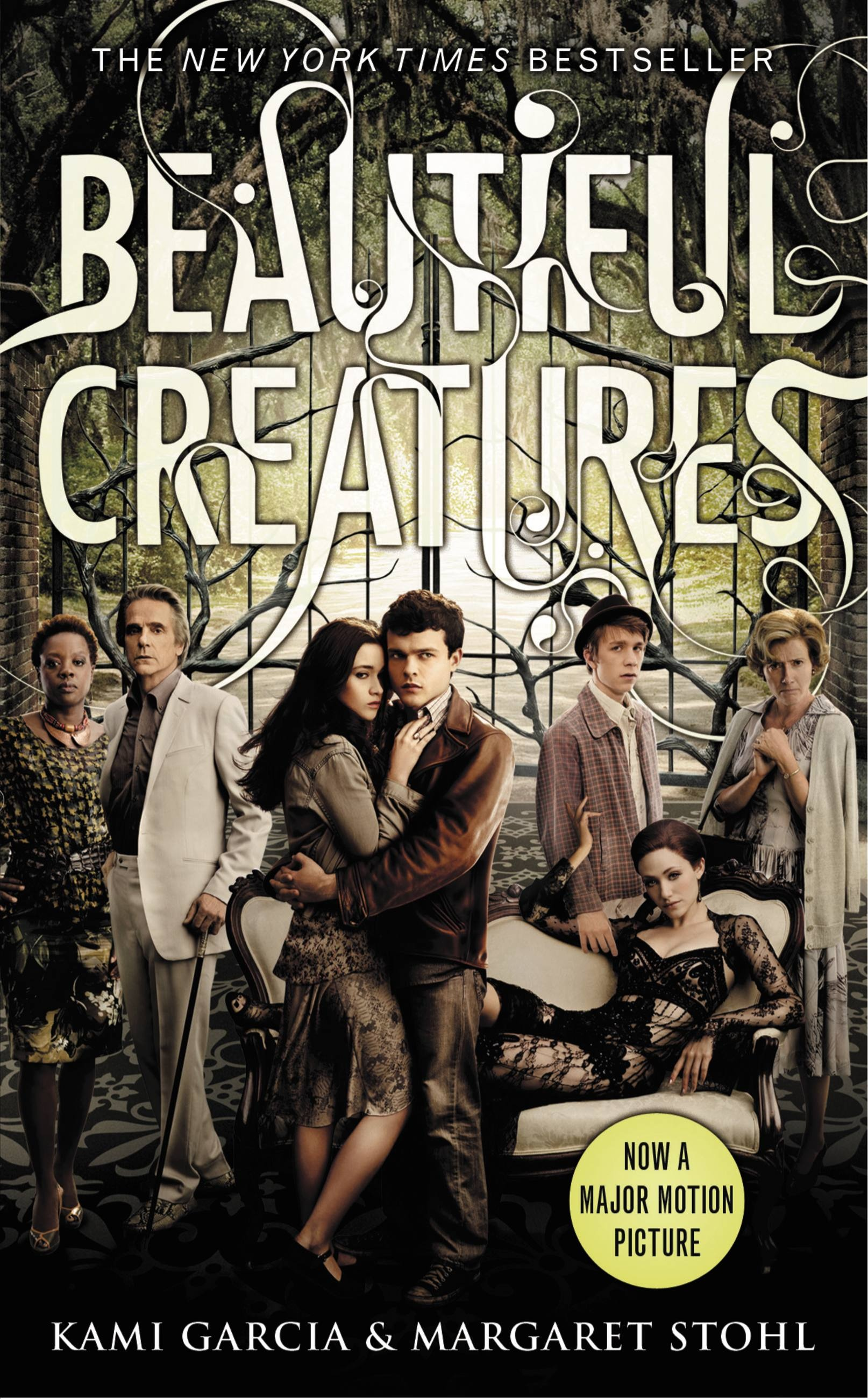 Beautiful Creatures by Kami Garcia | Hachette Book Group