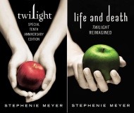 New Moon by Stephenie Meyer | Little, Brown Books for Young