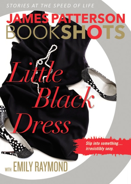 Little Black Dress By James Patterson Hachette Book Group