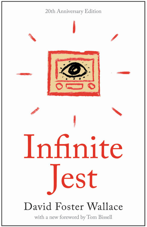 Infinite jest by david foster wallace hachette book group fandeluxe Image collections