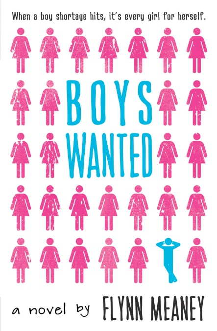 Boys Wanted