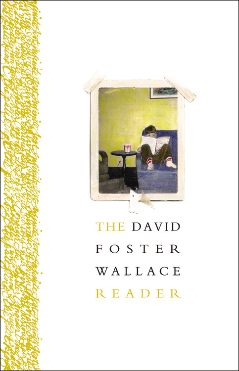 book of essays by david foster wallace Consider the lobster and other essays david foster wallace, author little, brown $2595 buy this book novelist wallace.
