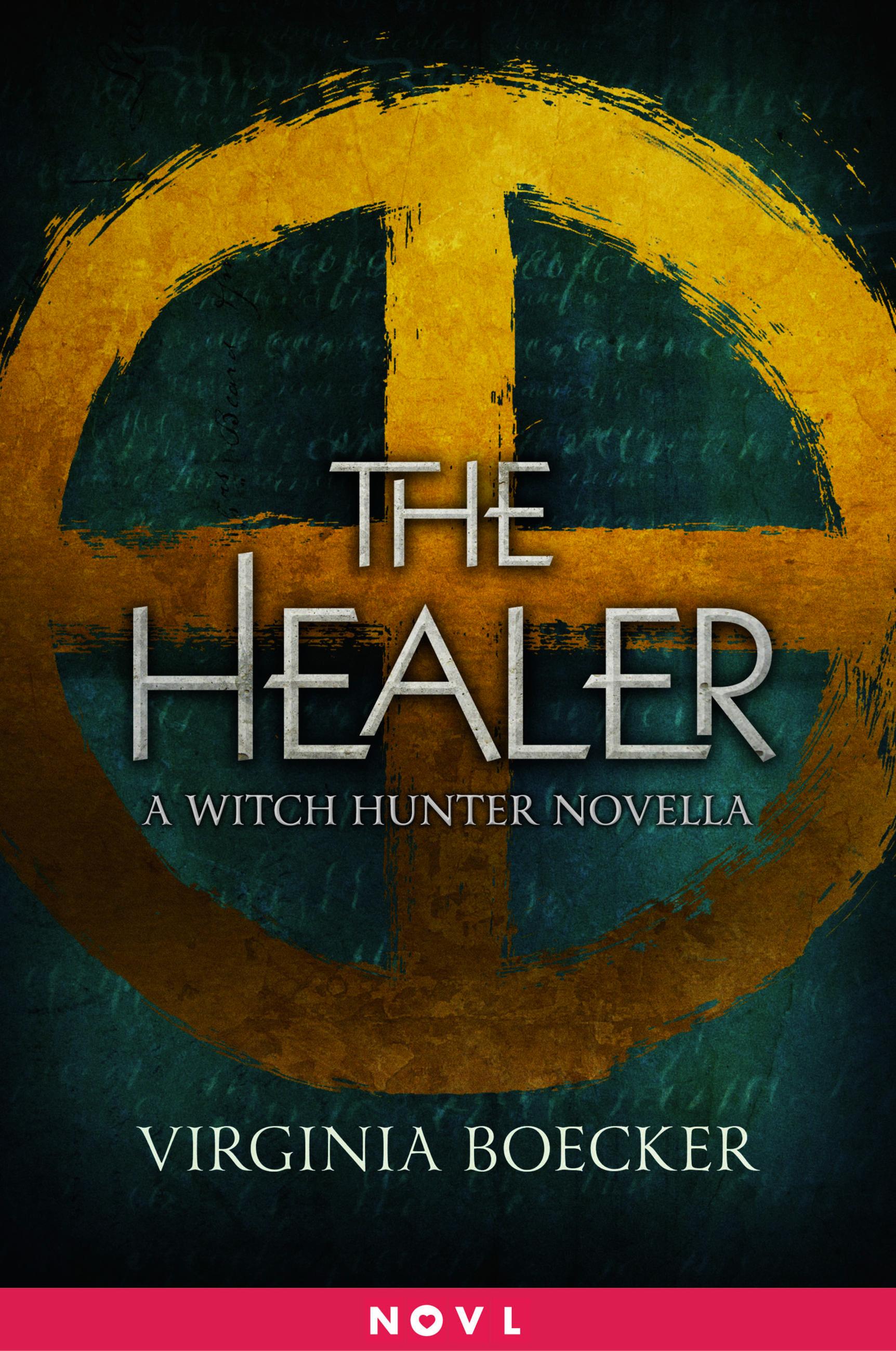 The Healer by Virginia Boecker | Hachette Book Group