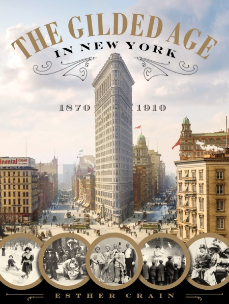 The Gilded Age: The Bowery Boys join PBS for a discussion