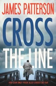who wrote alex cross