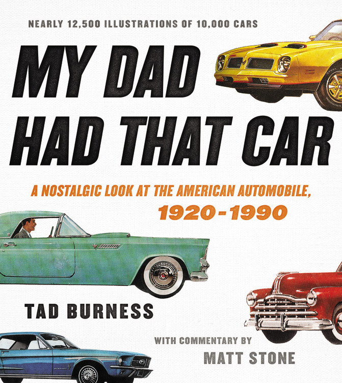 My Dad Had That Car Hachette Book Group