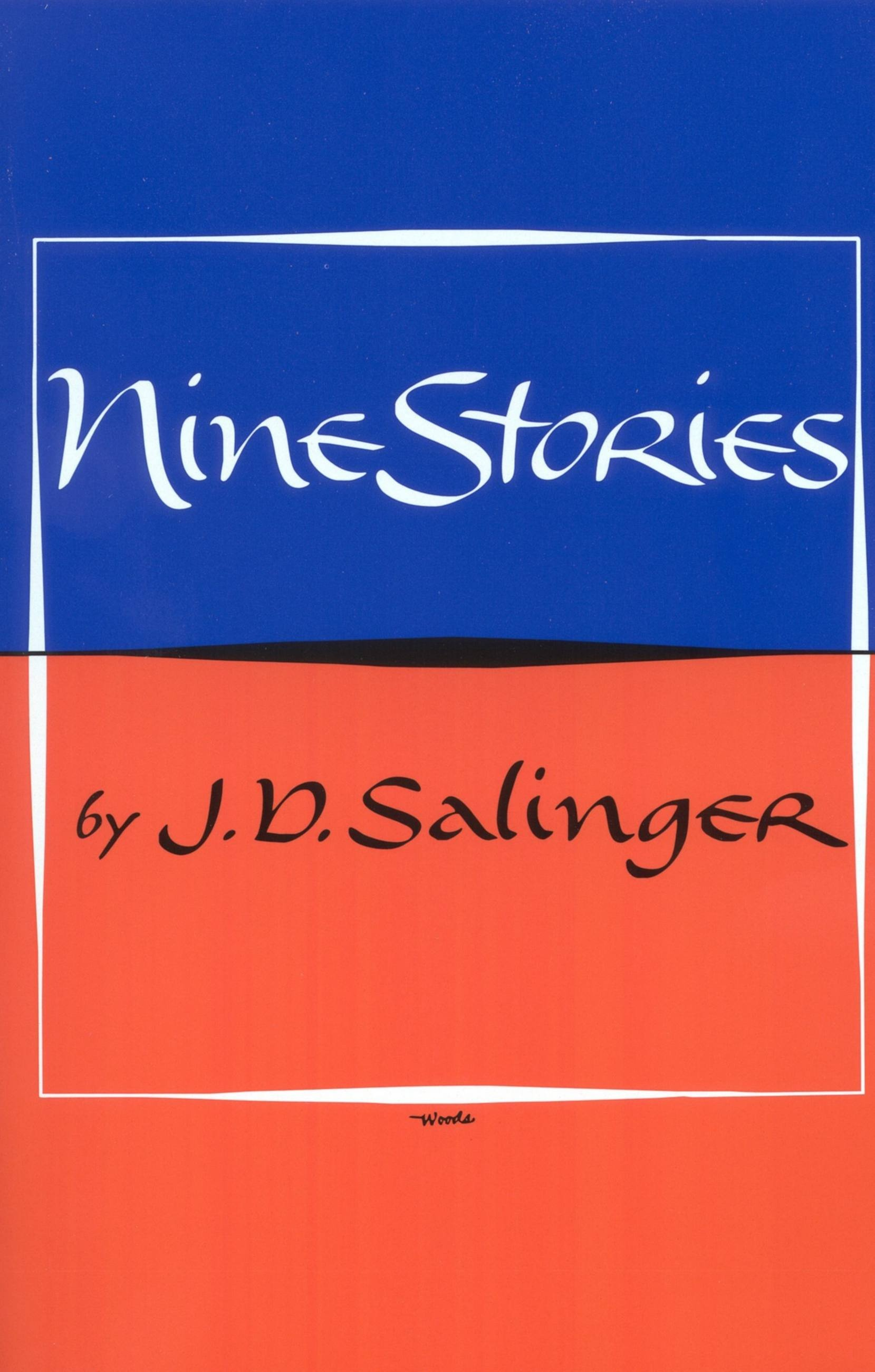 Nine Stories By Jd Salinger Hachette Book Group