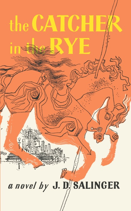 the innocence of holden caulfield the narrator in the novel the catcher in the rye by jd salinger In jd salinger's the catcher in the rye, the narrator, holden  jd salinger's character holden caulfield  in the novel the catcher in the rye by jd.