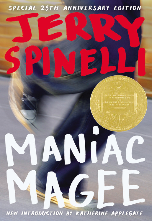 an analysis of the character of jeffrey lionel magee in maniac magee Protagonist of maniac magee is a most unusual character living a very  byu, 2010 maniac magee concept analysis  magee - novelinks - jeffrey lionel maniac magee.