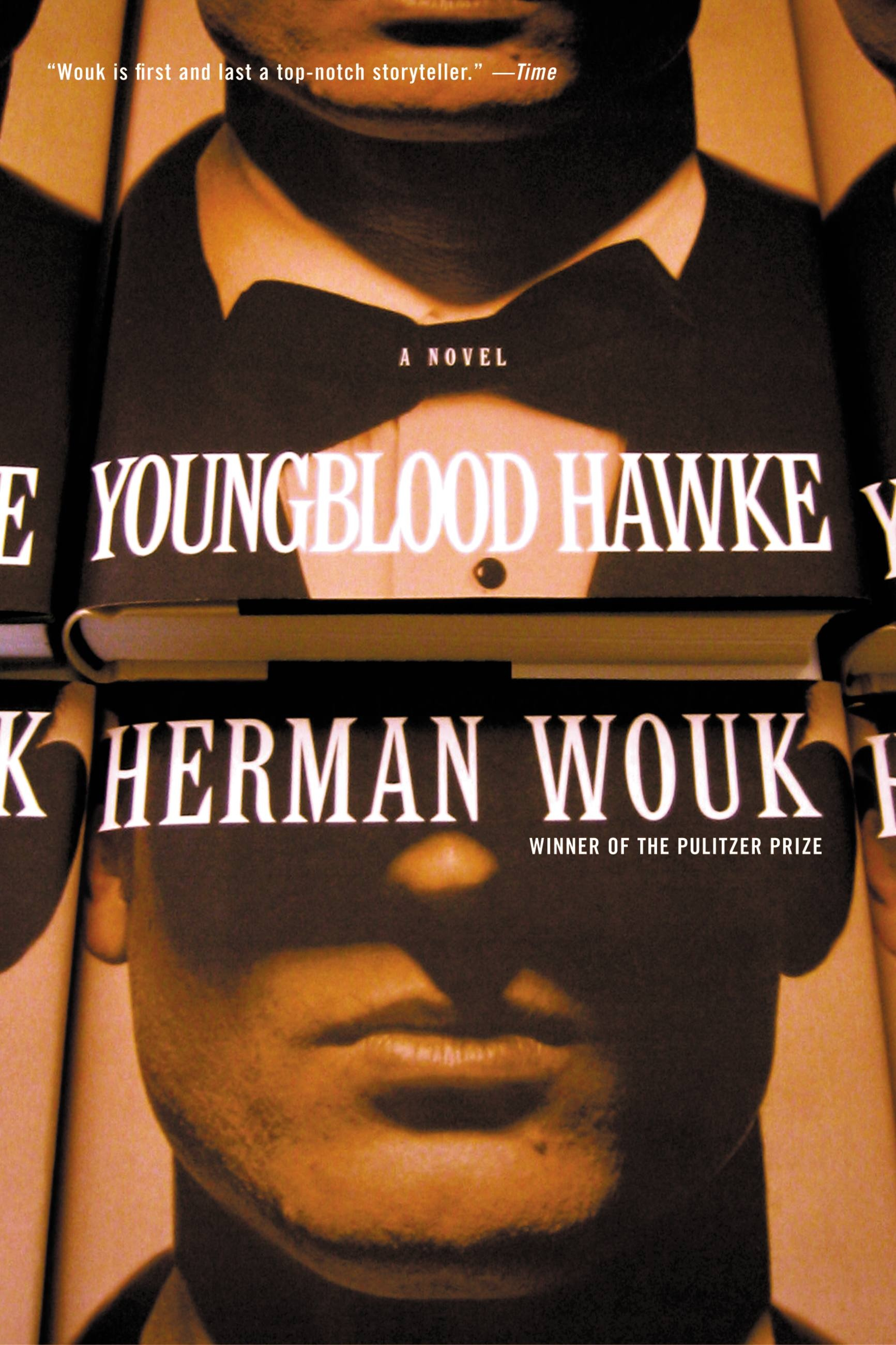 Youngblood Hawke by Herman Wouk | Hachette Book Group