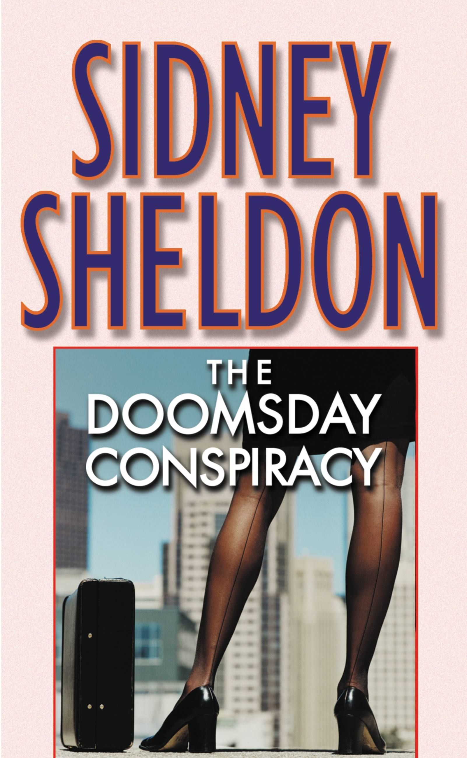 The Doomsday Conspiracy by Sidney Sheldon | Hachette Book ...