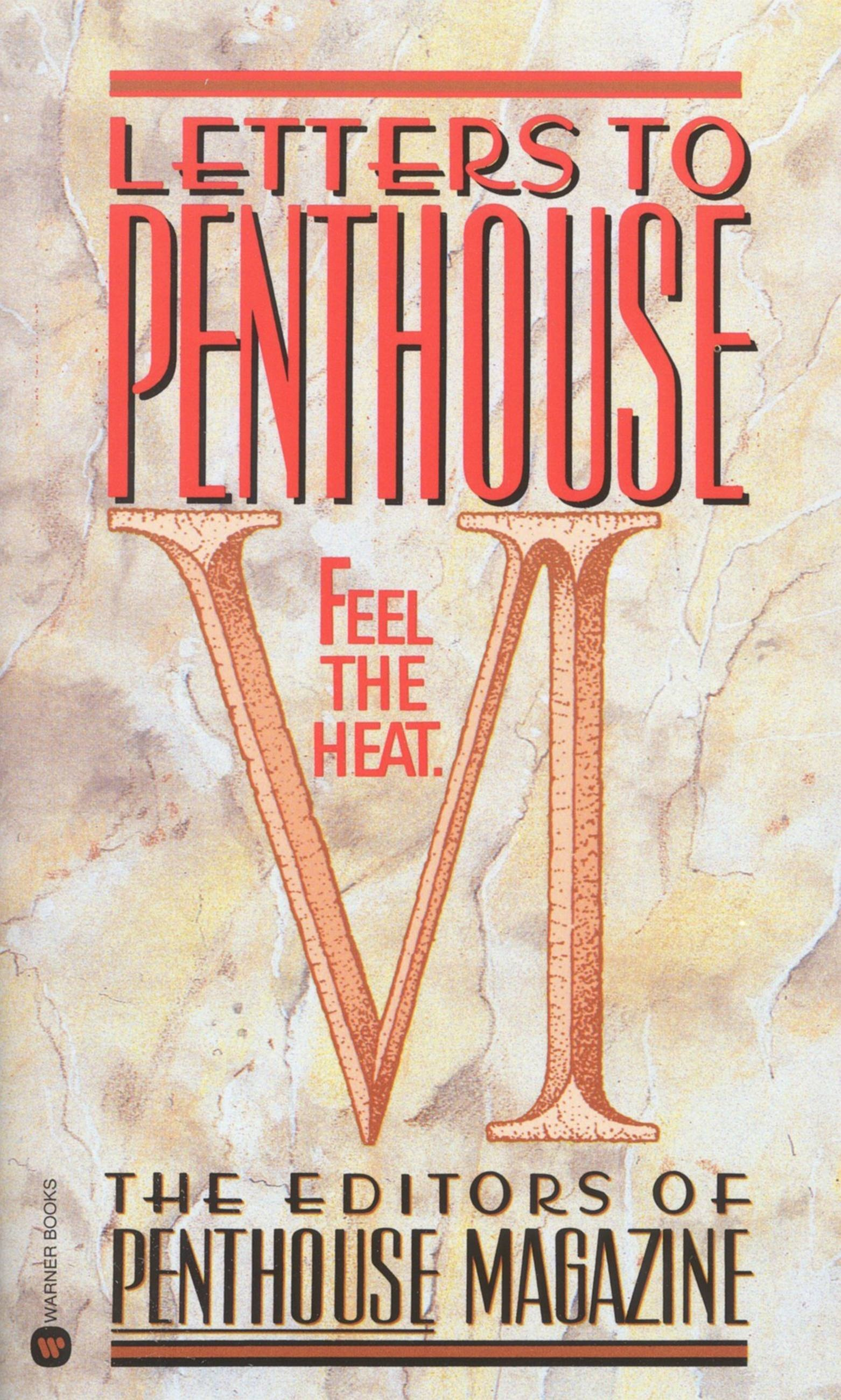 Letters to Penthouse VI by | Hachette Book Group