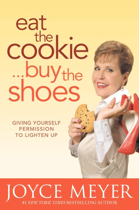 Eat The Cookie Buy The Shoes Review