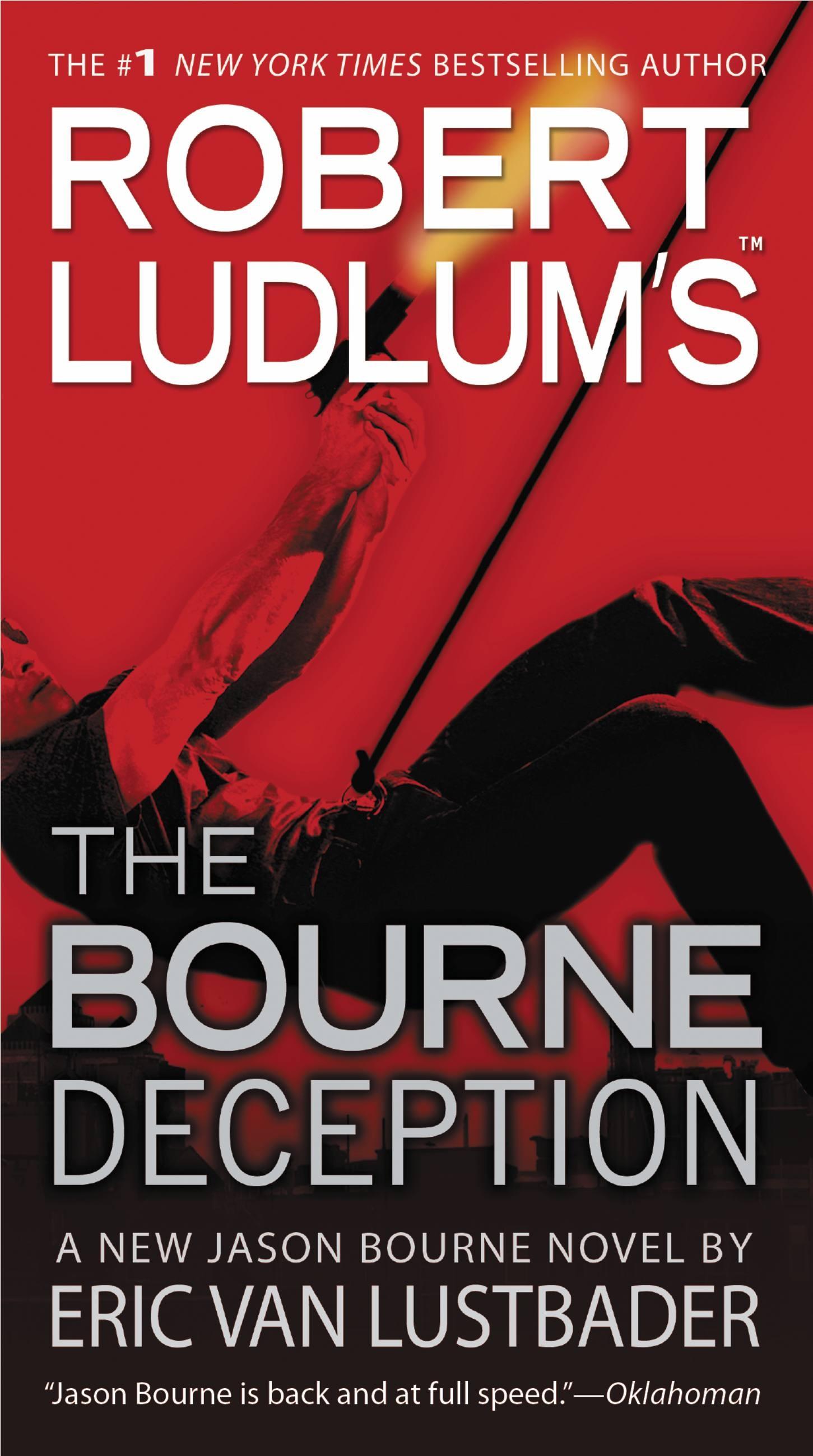 Robert Ludlum's (TM) The Bourne Deception by Eric Van ...
