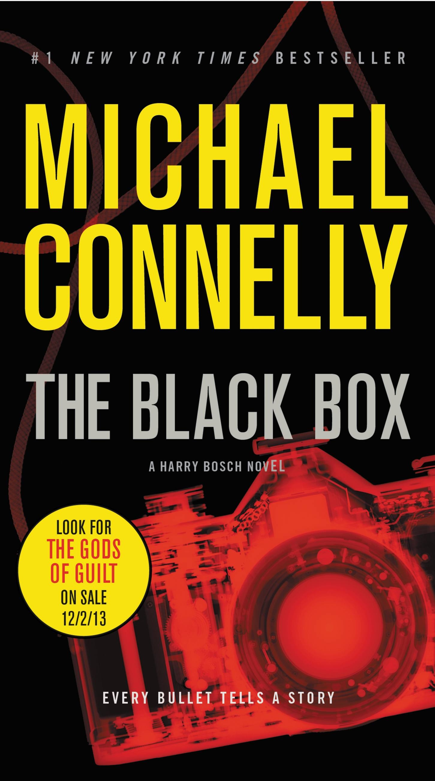 The Black Box by Michael Connelly | Hachette Book Group