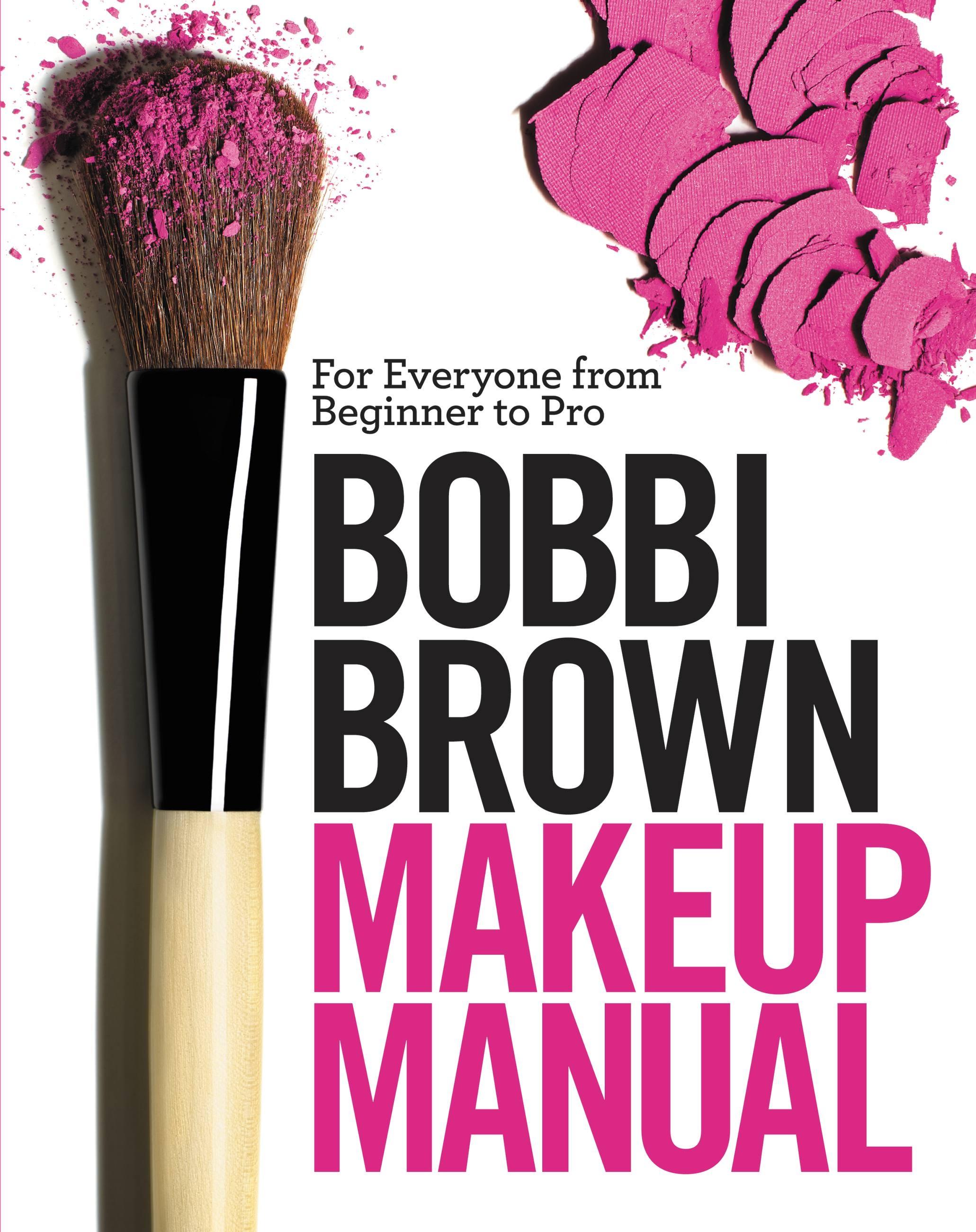 Bobbi Brown Buch Make-up Lektion