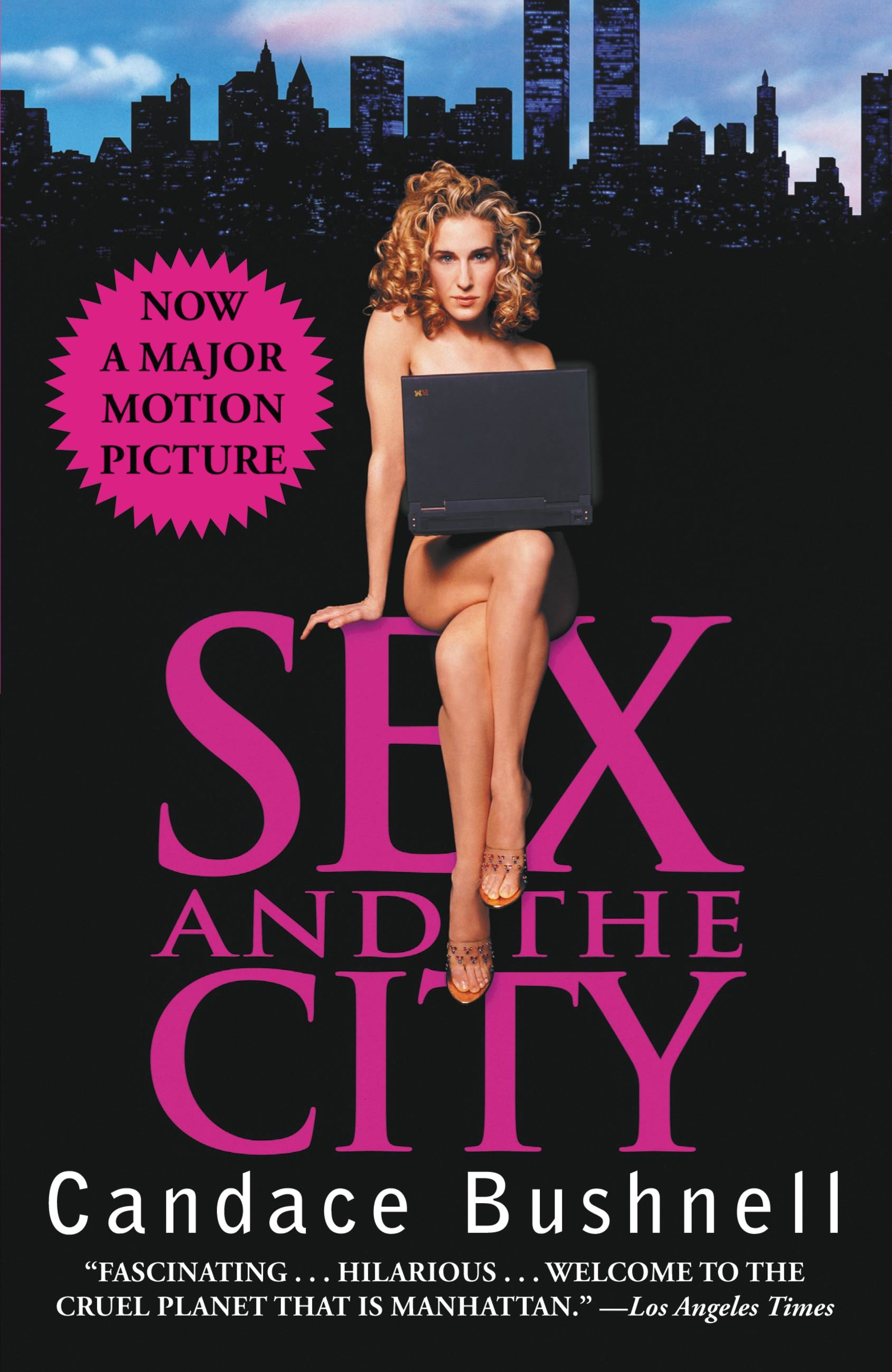 sex and city essay From the paper: a popular television show that was highly focused on development is the comedy sex and the city the irony of that show is that though it is basically a comedy, the show attained a high level of fascination, and a high level of emulation, due to the means by which it portrayed the main theme it was concerned with of character development, or on a broader scale, the final stage.