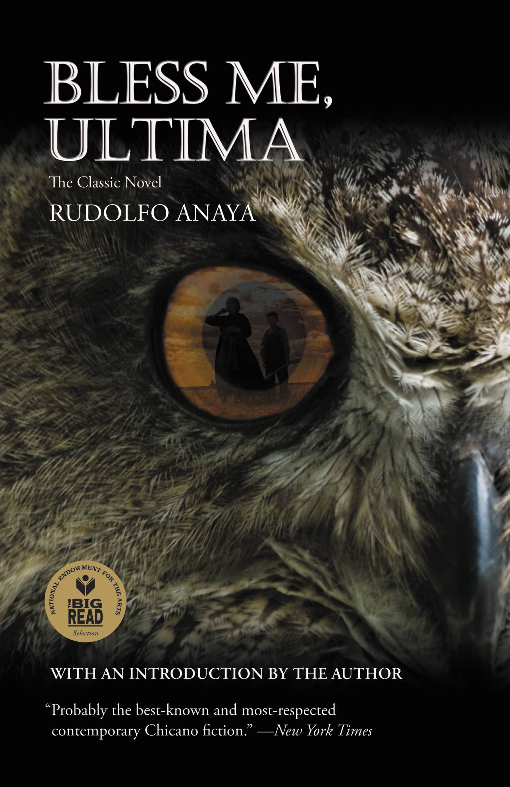 Bless Me, Ultima by Rudolfo Anaya | Hachette Book Group