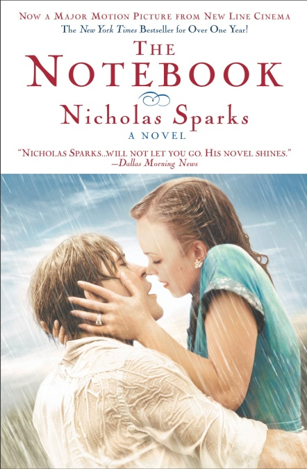 the notebook - photo #22