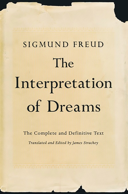 sigmund freud interpretation of dreams essays This volume is an ideal introduction to freud's work, and gives a clear sense both of the context of freud's text and of its influence throughout the twentieth century.