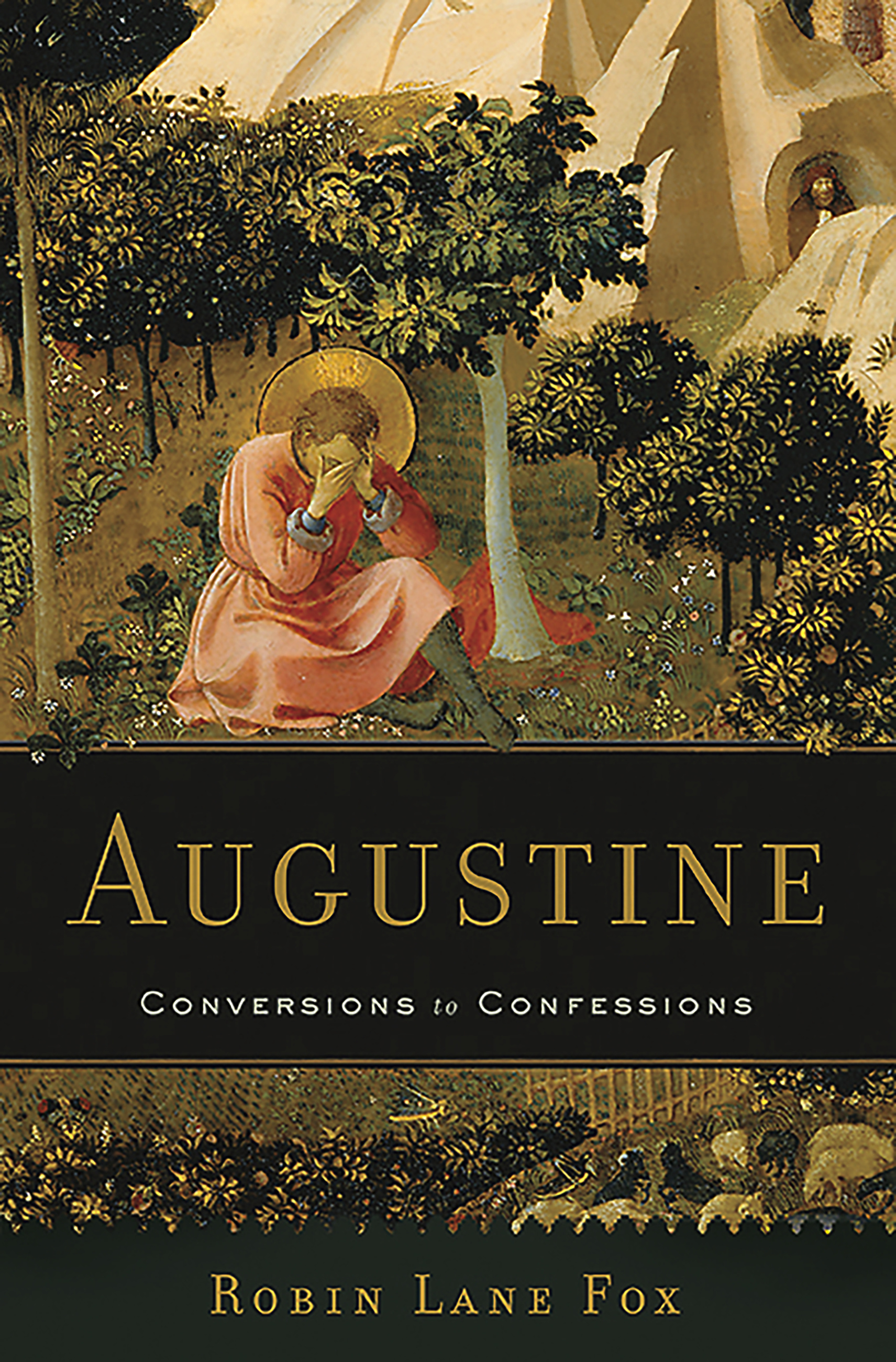 augustines confessions Augustine's confessions is not an autobiography in the literal sense, but is rather an autobiographical framework for a religious, moral, theological, and philosophical text augustine explores the nature of god and sin within the context of a christian man's life.