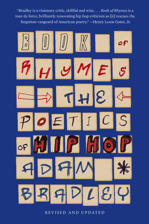 Book Of Rhymes Adam Bradley Pdf