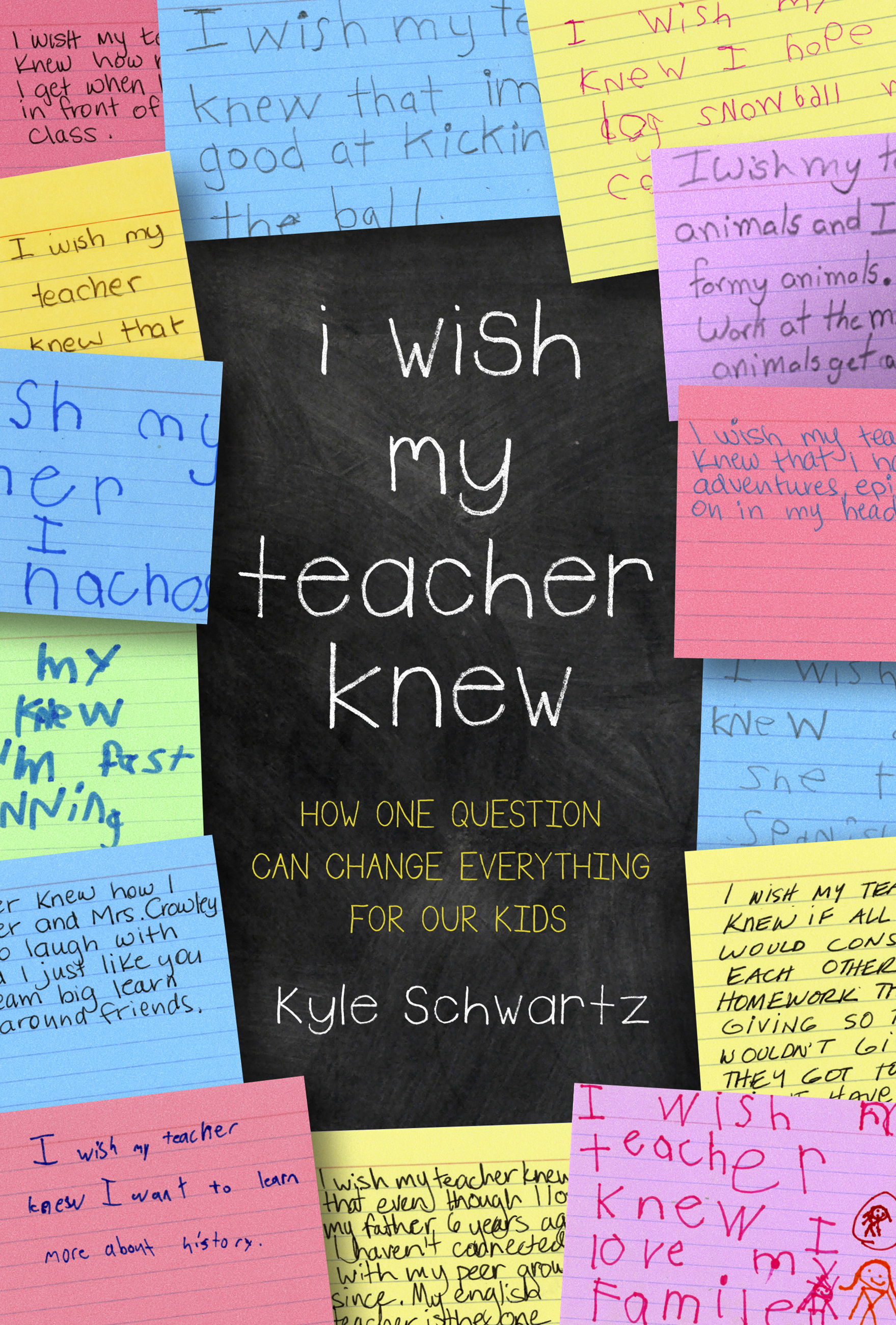 I Wish My Teacher Knew Class Assignment Reveals Heartbreaking Truths About Denver Kids
