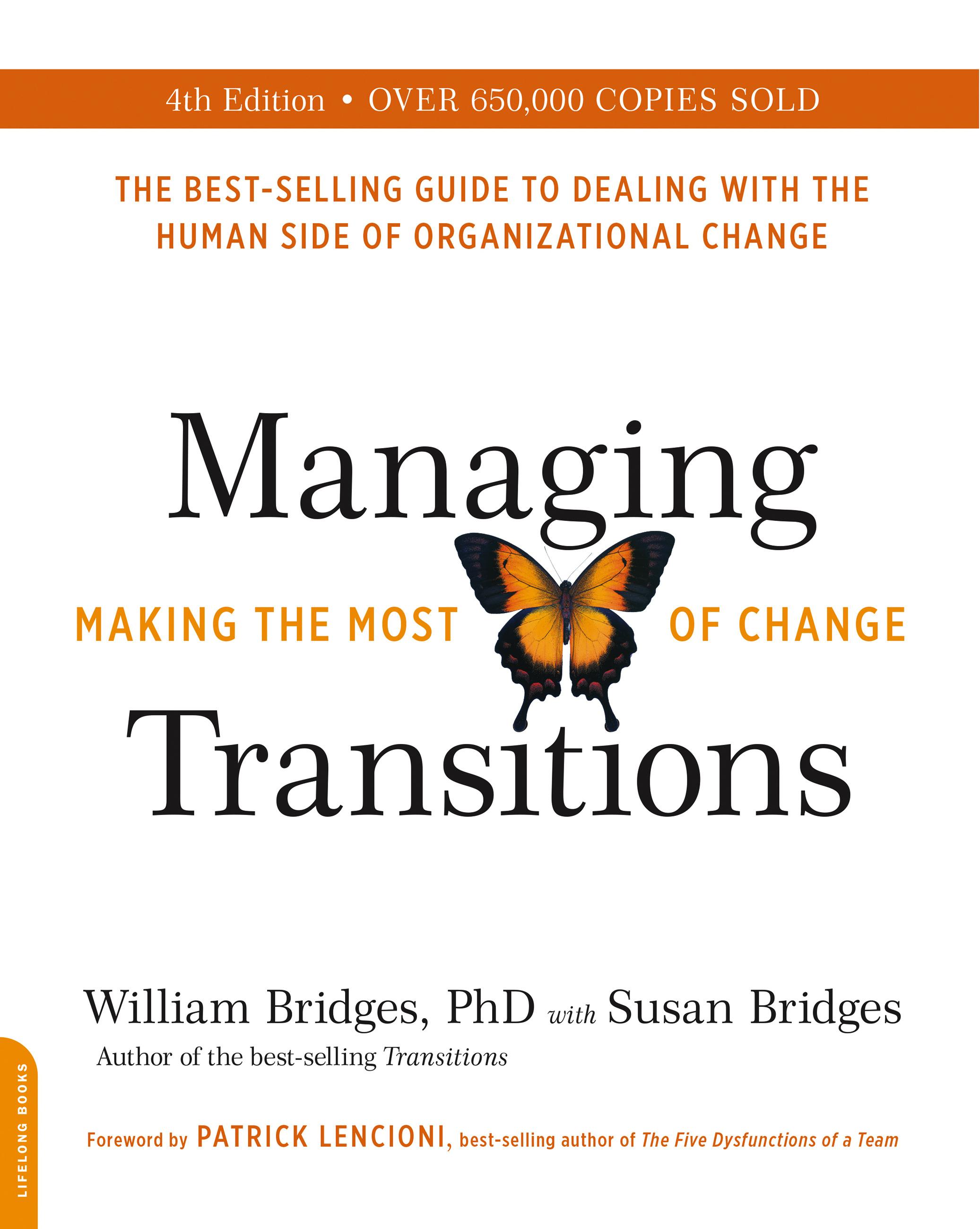 managing transition