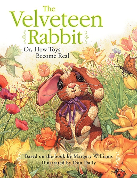 The Velveteen Rabbit By Margery Williams Hachette Book Group