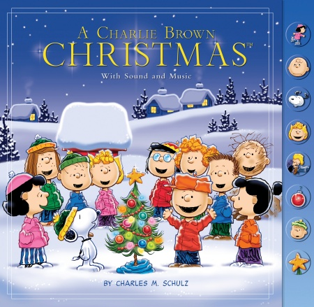 a charlie brown christmas with sound and music - When Does Charlie Brown Christmas Come On