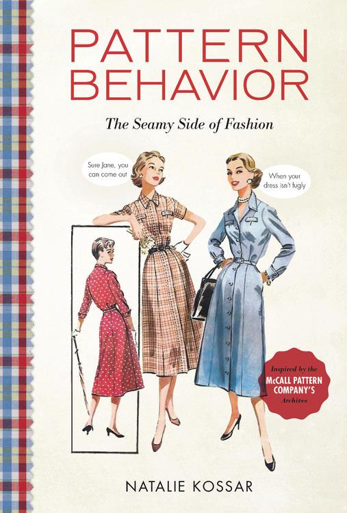 Pattern Behavior by Natalie Kossar | Hachette Book Group
