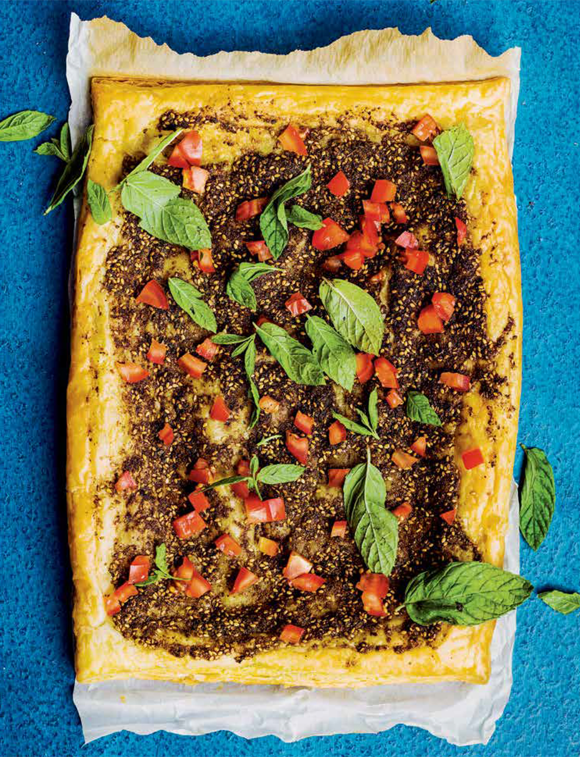 Our syria by dina mousawi running press zaatar flatbread forumfinder Images