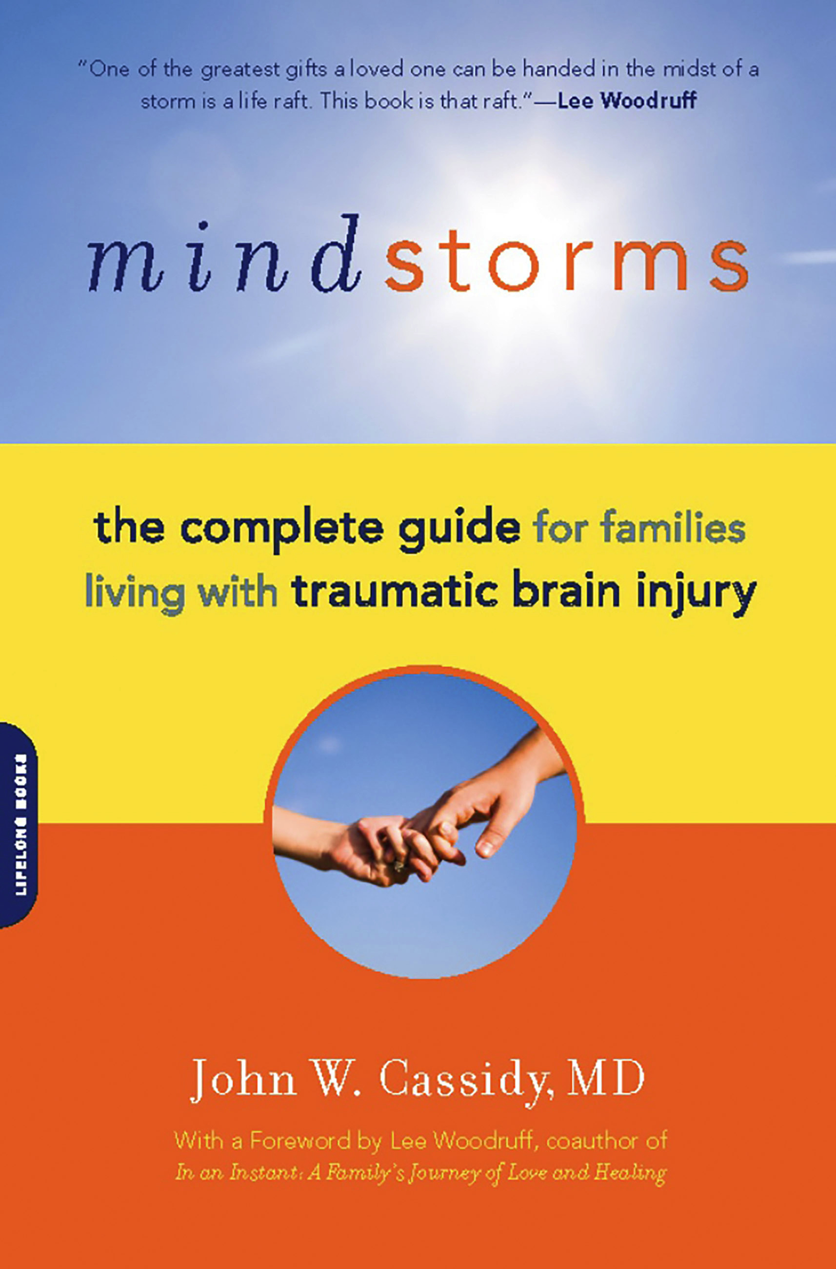 living with traumatic brain injury and