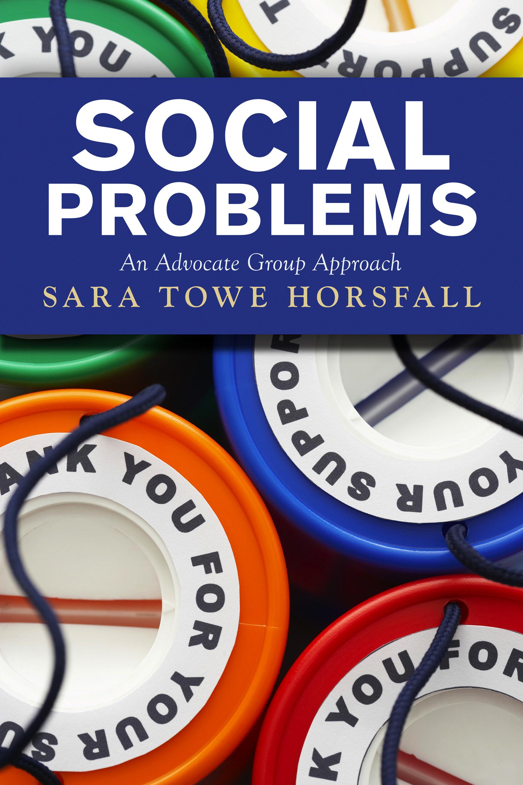 social promblems