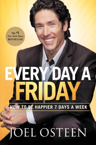 Explore Joel Osteen Books | Hachette Book Group