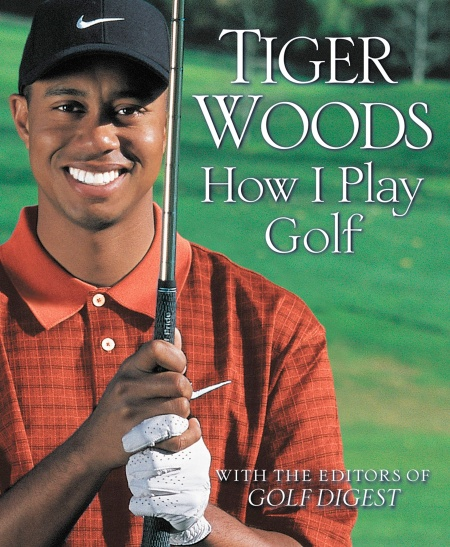 how i play golf by tiger woods